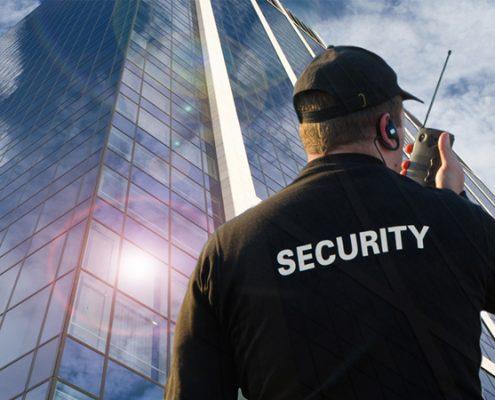 Συστήματα περιμετρικής κάλυψης προστασίας