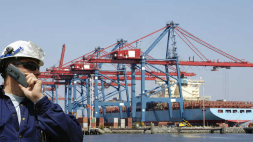 Ασφάλεια πλοίων και λιμένων